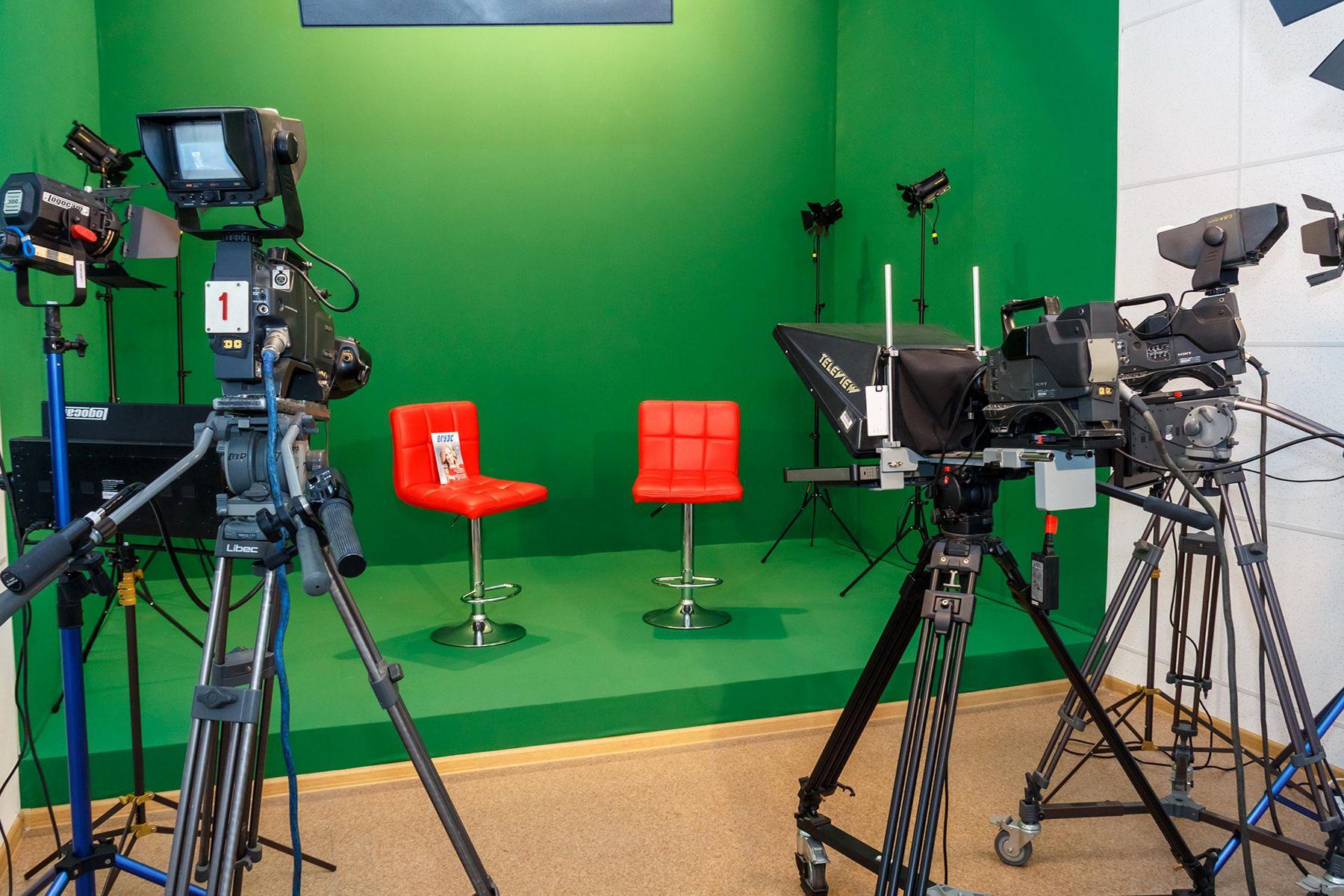 Высшая школа телевидения ВГУЭС в субботу проведет виртуальное собрание с абитуриентами 2020 года и их родителями