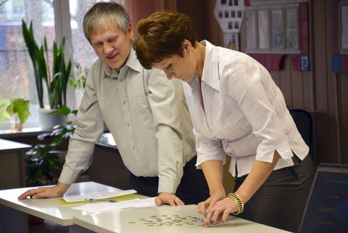 Семинар-практикум для топ-менеджмента компании ОАО