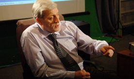 Профессор ВГУЭС Александр Исаев - один из авторов Российской Конституции