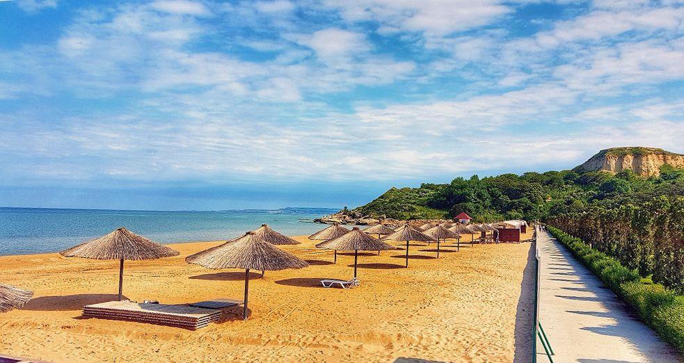 «Ника» предложила туристам пляжи самого южного региона России, и это не Сочи