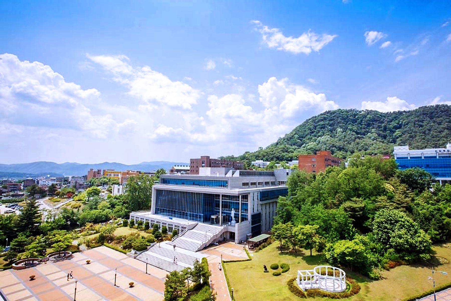 Студенты ВГУЭС приняли участие в глобальном образовательном онлайн-интенсиве южнокорейского университета Халлим