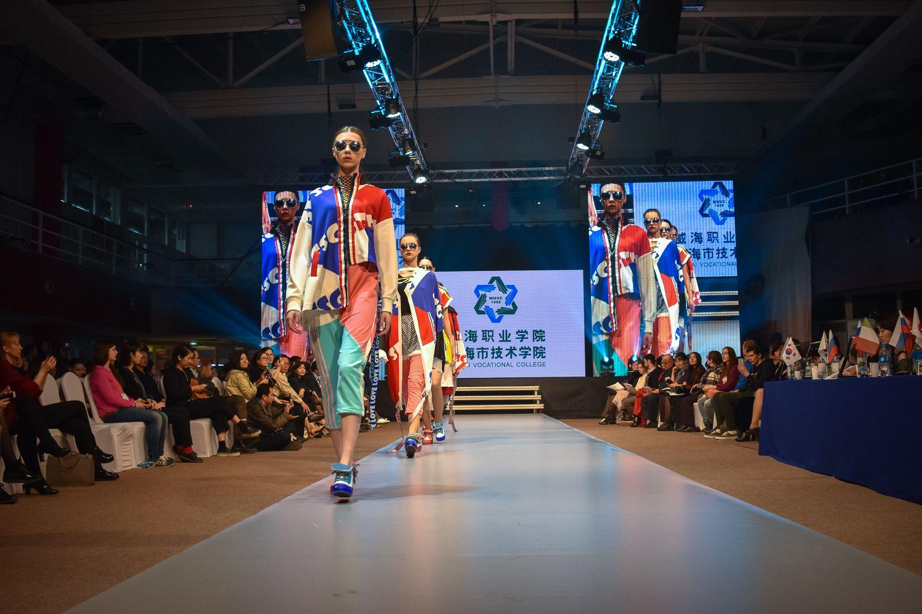 Институт сервиса моды и дизайна: как стать участником международного конкурса, будучи студентом