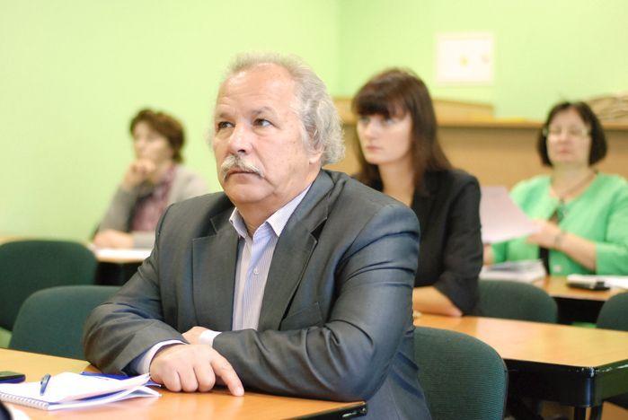 Руководители образовательных учреждений Владивостока повысили профессиональную квалификацию во ВГУЭС