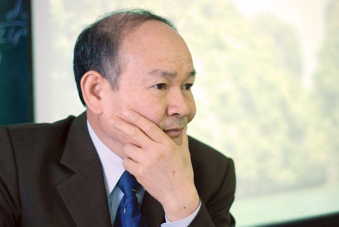 Генеральный консул Вьетнама во Владивостоке впервые провёл лекцию для студентов ВГУЭС
