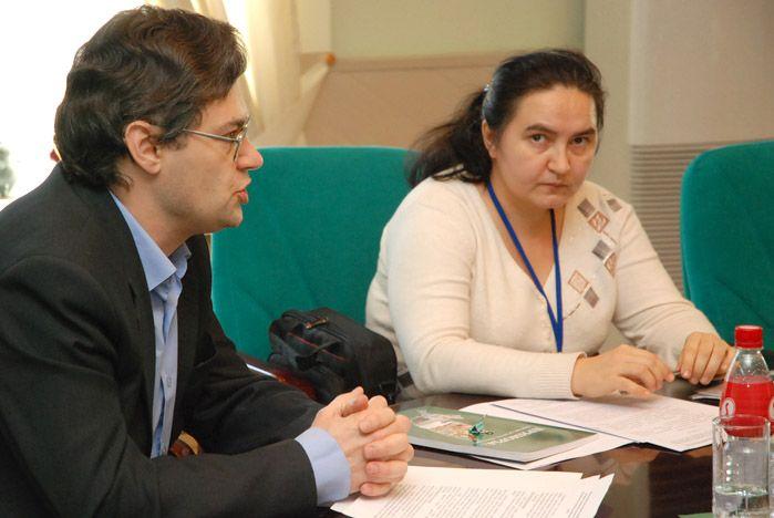 Во ВГУЭС прошёл круглый стол, посвященный профилактике терроризма