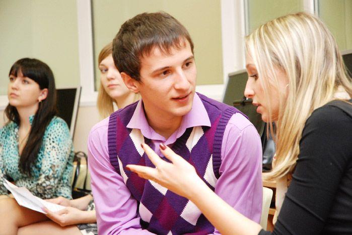 Студенты ВГУЭС презентовали свои инвестиционные проекты в сфере туризма