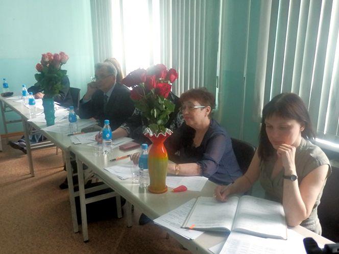 Последний выпуск специалистов-экологов ВГУЭС защитился на «хорошо» и «отлично»!