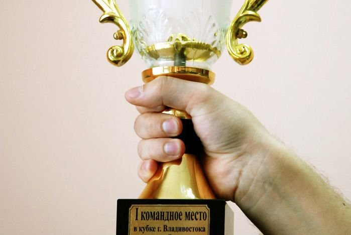 Студенты ВГУЭС – чемпионы Открытого кубка г. Владивостока по тяжелой атлетике