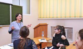 Во ВГУЭС пройдет уникальная для Дальнего Востока международная научная конференция по психологии «Самораскрытие способностей как внутренний диалог»