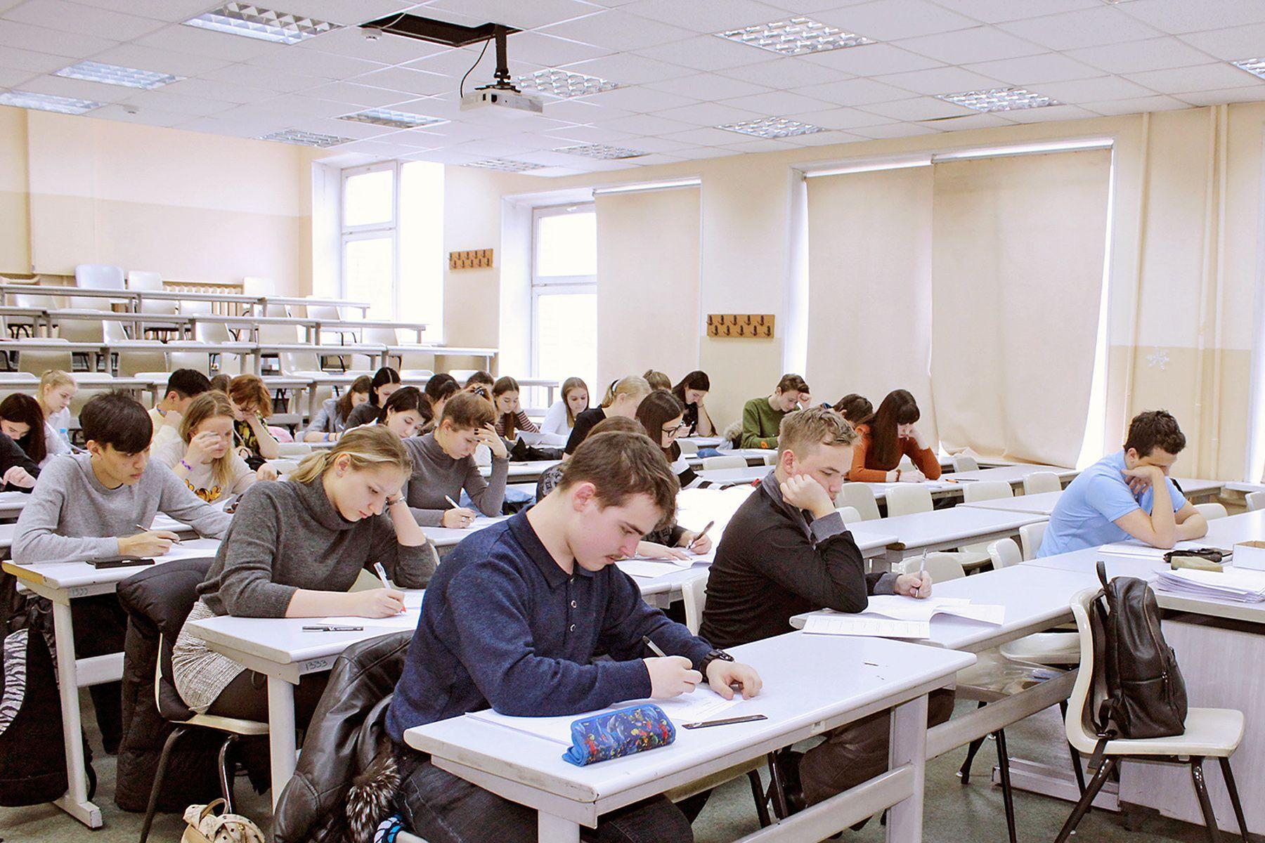 Olympic English ВГУЭС: победителям и призерам – дополнительные баллы при поступлении на программы бакалавриата «Лингвистика» и «Педагогическое образование»