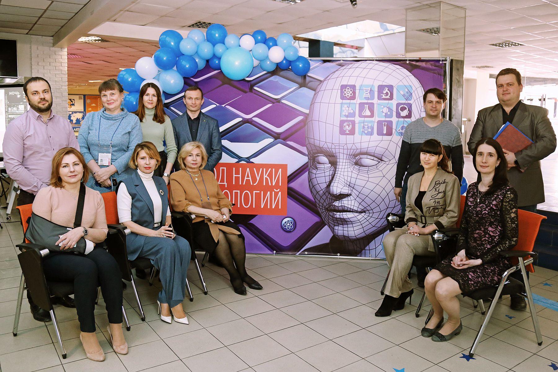 Глобализация, интеграция, междисциплинарность: научные тренды и итоги года обсудили на конференции во ВГУЭС, посвященной Дню российской науки