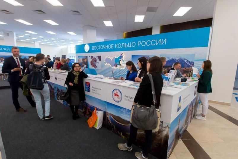 Константин Шестаков: Приморские проекты туризма - в топе лучших, но нас нужно поддержать