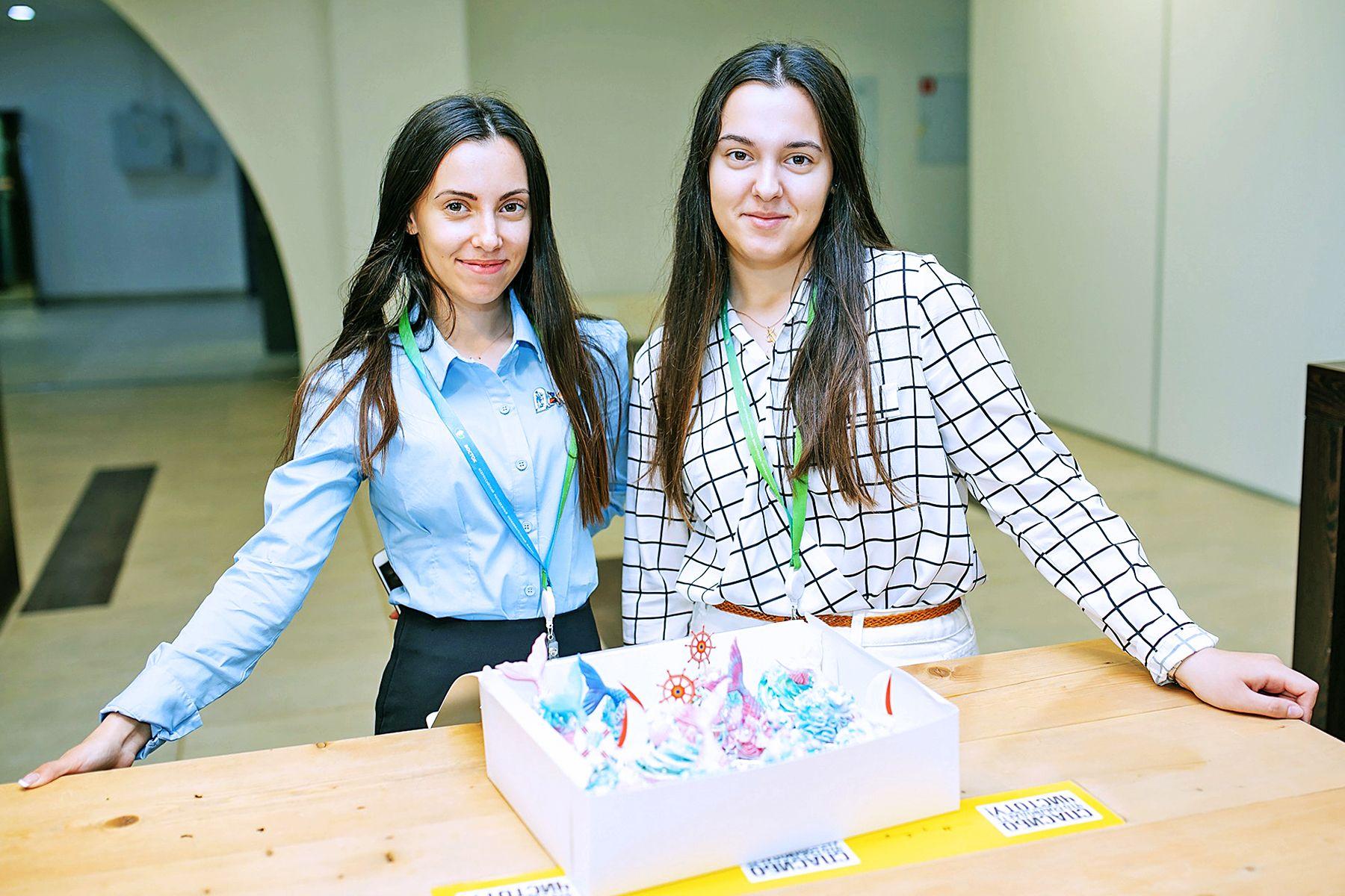 Проект студентки и выпускницы ВГУЭС VLADI CAKE – оригинальный квест об истории Владивостока