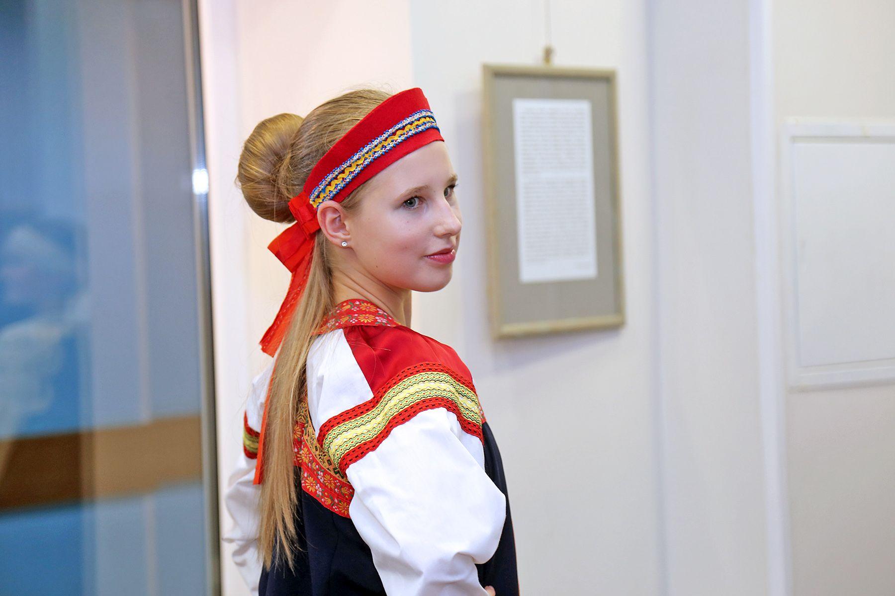 Этно-образ без культурных границ в музее ВГУЭС: от Белоруссии до стран АТР