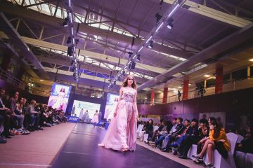 XXVI International Fashion Contest of Young Designers «Pygmalion»