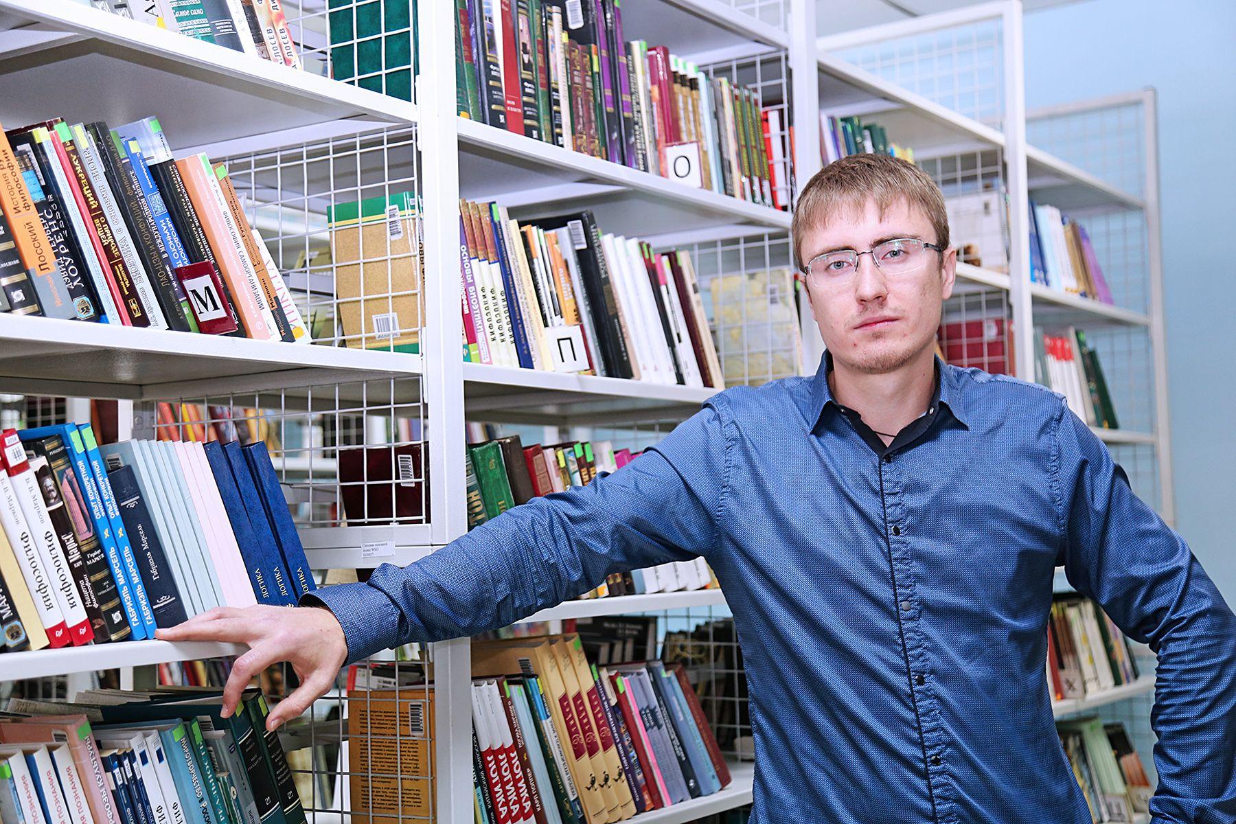Молодые учёные ВГУЭС переопределяют законы доминирования теорий и концепций