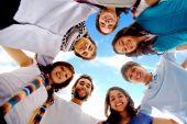 Молодежный научный центр: наука - шаг к успеху. Первая встреча 19 января.
