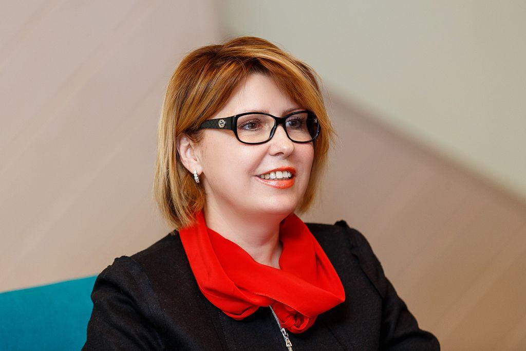 Ректор ВГУЭС Татьяна Терентьева: «Жизнь – это очень увлекательный процесс!»