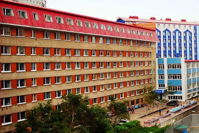 Общежития ВГУЭС прошли проверку