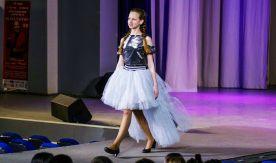 От 6 месяцев и старше: показ детской моды прошёл во ВГУЭС