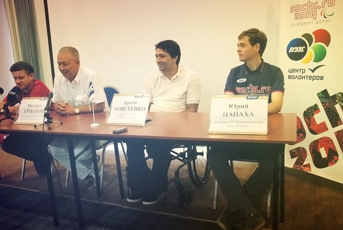 Во ВГУЭС обсудили проблему доступности спорта для лиц с ограниченными физическими возможностями