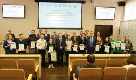 Доклад студентки ВГУЭС отметили на научной конференции в Екатеринбурге