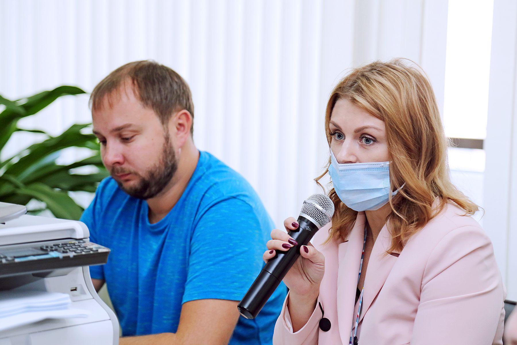 Новые лидеры в системе СПО: во ВГУЭС завершился первый модуль программы Московской школы управления СКОЛКОВО
