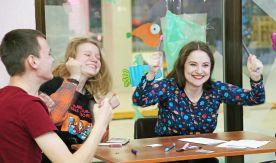 IV Кубок ректора ВГУЭС по игре «Что? Где? Когда?»: неожиданные победы и соревновательный дух