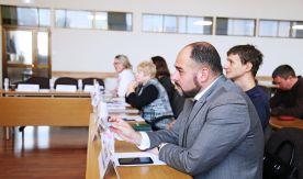 Профессиональных гидов и экскурсоводов аттестовали во ВГУЭС