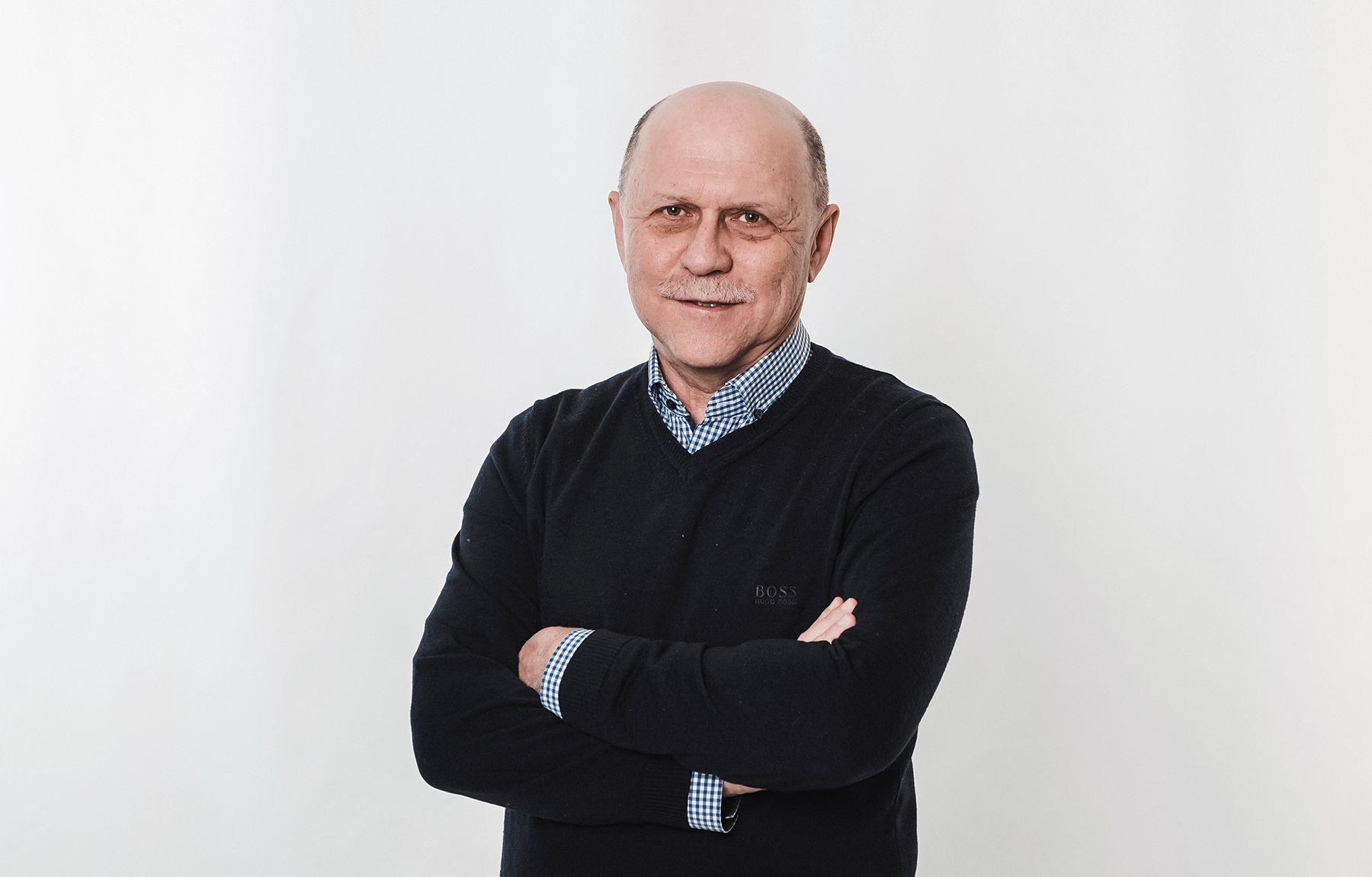 Директор Института цифровой экономики ВГУЭС Лев Мазелис: кто знает математику, всегда найдет работу мечты