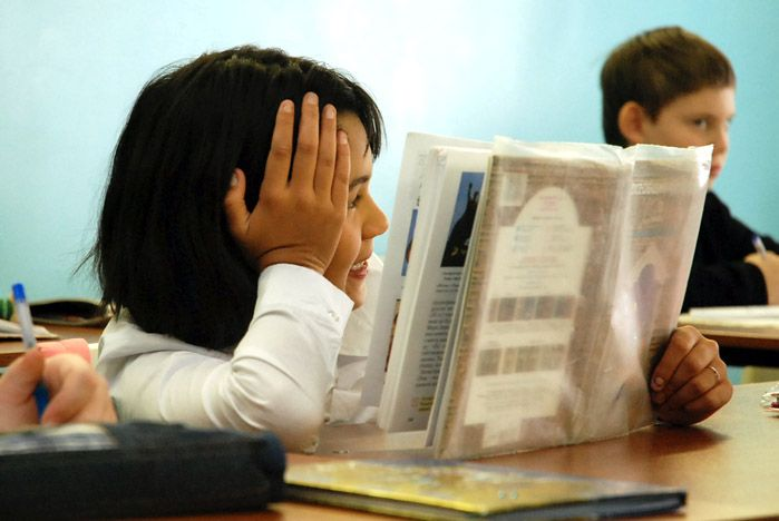 Программа «Школа – 2100»: мечта учителя – «лес рук»