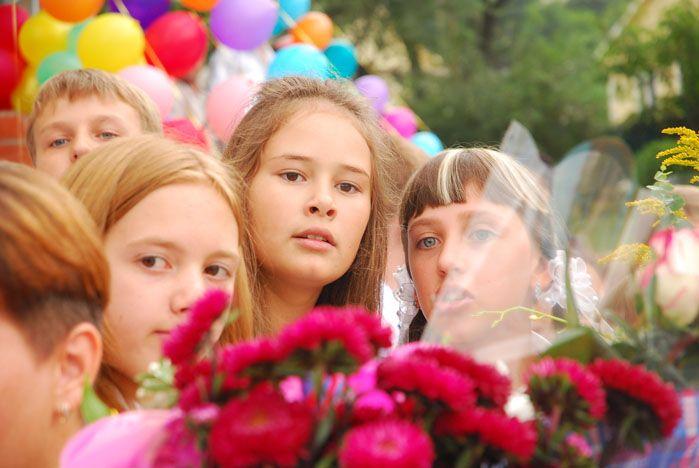 Ученики школы-интерната для одаренных детей ВГУЭС отметили двойной праздник