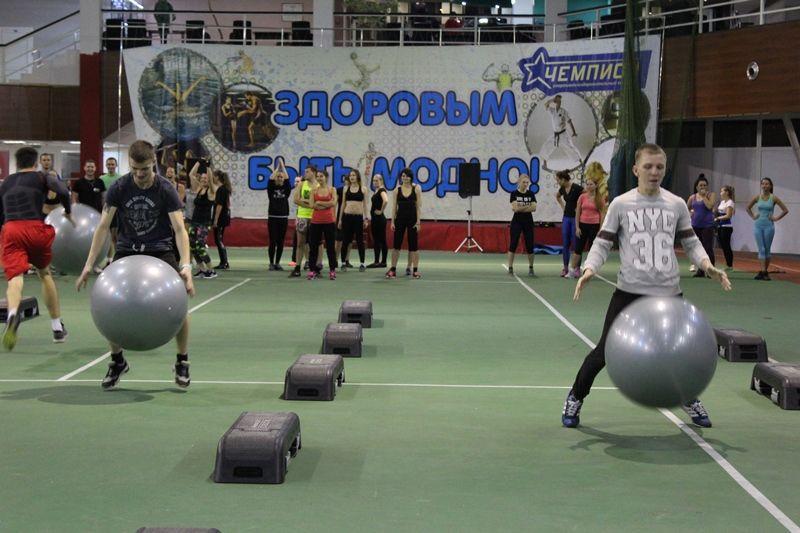 Студенческий спортивный клуб ССО ВГУЭС стал обладателем федерального гранта
