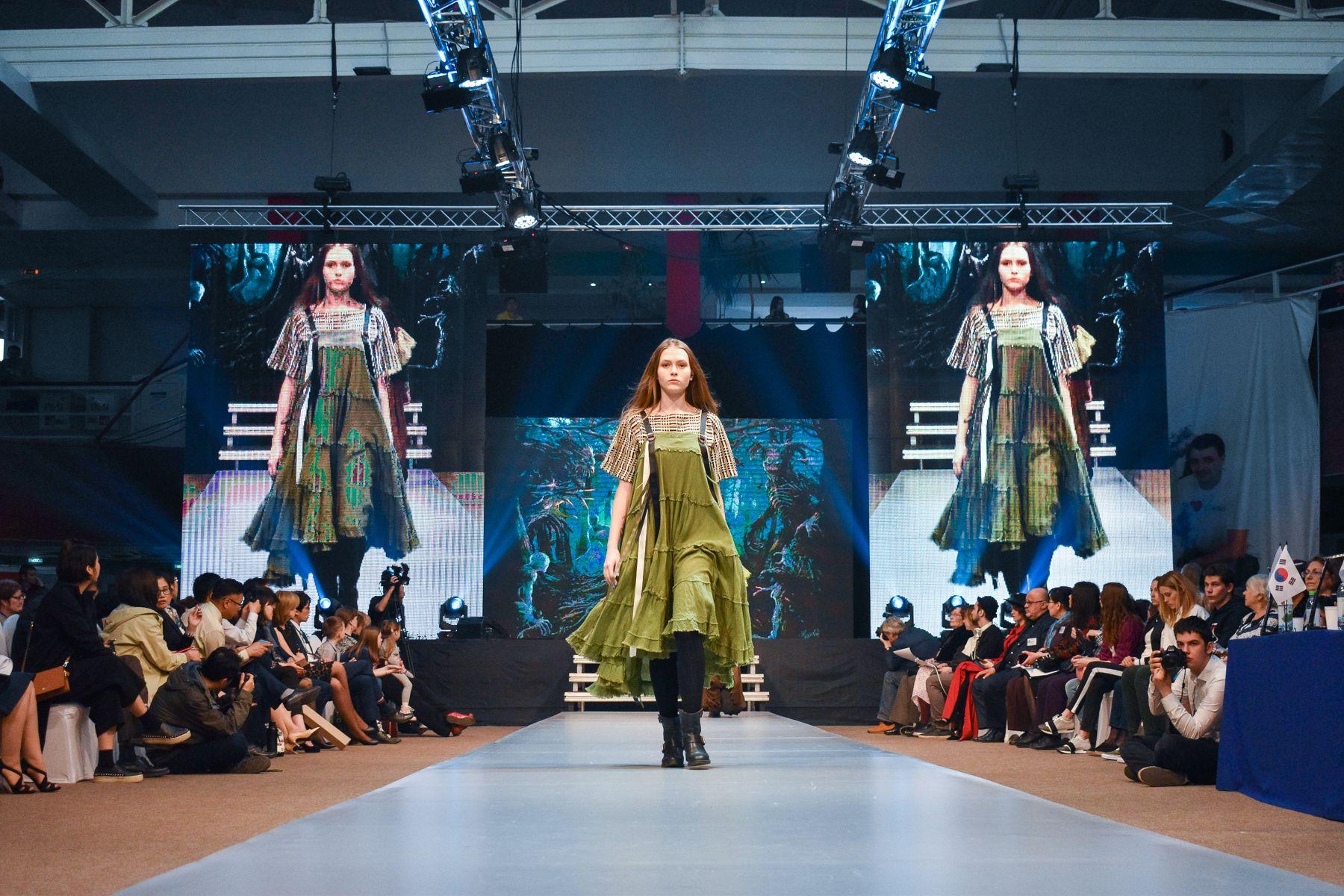 XXV региональный конкурс молодых дизайнеров «Пигмалион» определил победителей