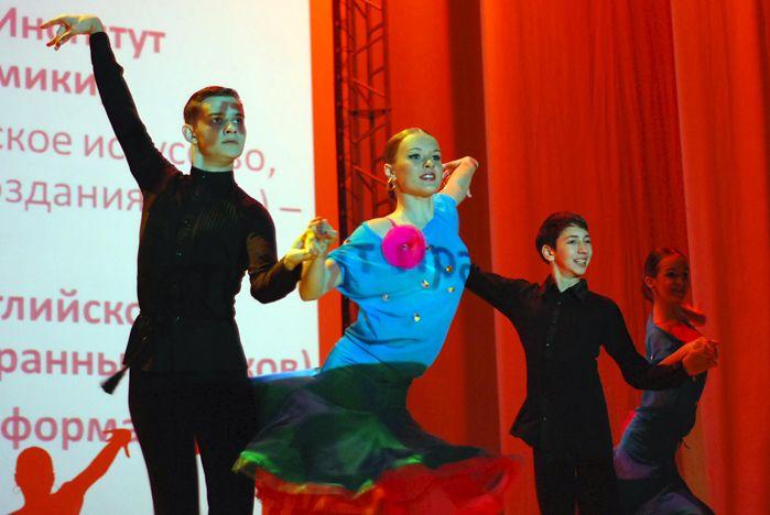 Профильные смены во ВГУЭС: осенние каникулы старшеклассников пройдут с пользой