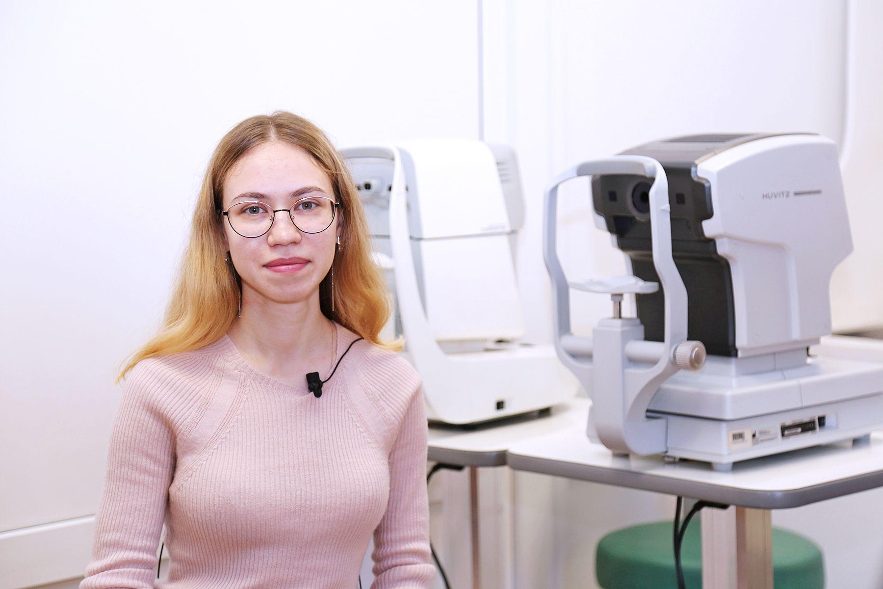 Выпускница ВГУЭС — 2020 Дарья Кийкова: со 2-го курса я работаю техническим писателем в медицинской компании «Юнилаб»