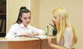 Во ВГУЭС стартовал демонстрационный экзамен по компетенции «Администрирование отеля» по стандартам Worldskills