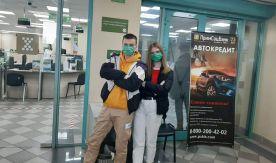 Студенты Академического колледжа ВГУЭС о прохождении практики в период коронавируса: есть желание работать с таким же энтузиазмом