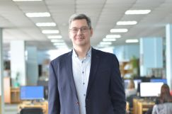 Алексей Мамычев: Для студентов мы, прежде всего, наставники