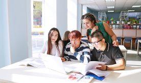 ВГУЭС: стипендии студентам очной формы всех уровней образования выплачиваются своевременно