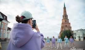 Студентки ВГУЭС стали участницами Гастрольного тура победителей Всероссийского фестиваля «Российская студенческая весна»