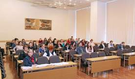 Elections of the rector of VSUES will be held on July 7