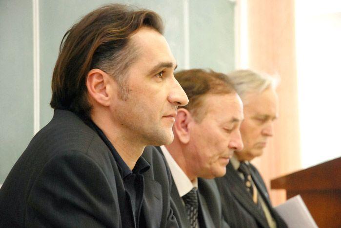 Накануне профессионального Дня юриста во ВГУЭС обсудили систему государственной поддержки НКО