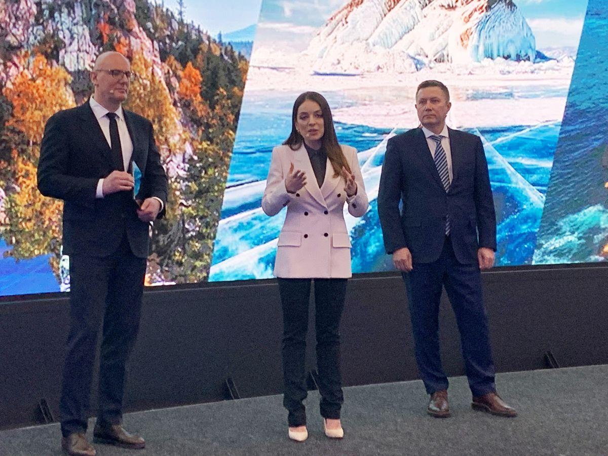 Полтриллиона рублей за 10 лет: правительство представило нацпроект по развитию туризма