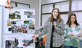 Успешность, деятельность, счастье: старшеклассники представили своё видение будущего Владивостока на детской форсайт-сессии во ВГУЭС