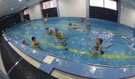 Рекреационный и спортивно-оздоровительный сервис — новое направление подготовки во ВГУЭС