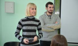 Студентов ВГУЭС приглашают работать в город детей