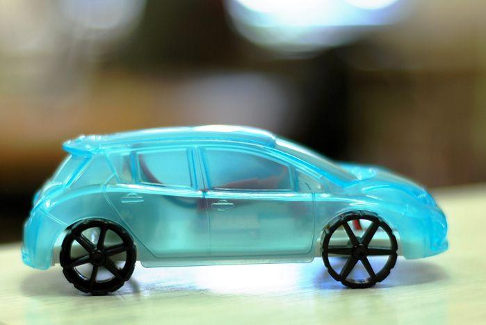Об экологичном автопроме рассказали во ВГУЭС