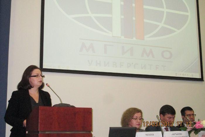 Инновационный бизнес-инкубатор ВГУЭС принял участие во Втором российско-американском форуме по бизнес-инкубаторству