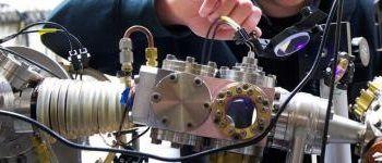 Лаборатория фундаментальной и прикладной физики